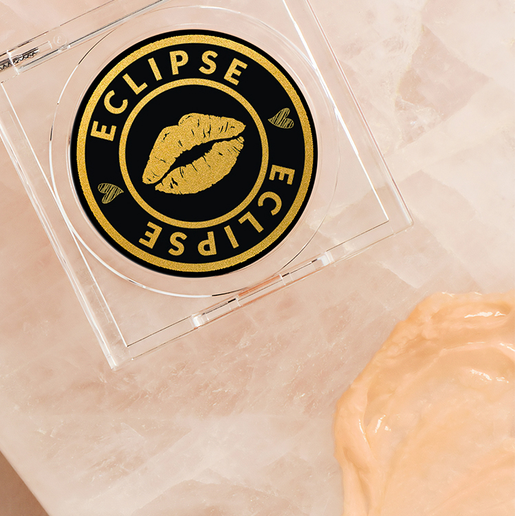 Eclipse Cosmetics - Packaging