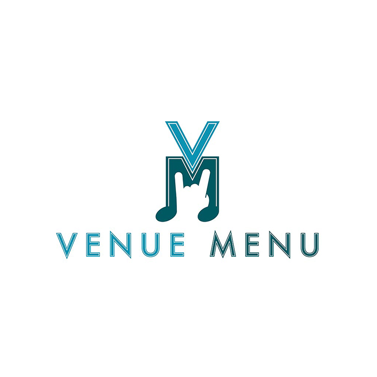 Venue Menu –a Mobile App